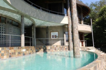 4* Nkonyeni Lodge and Golf Estate - Swaziland (2 Nights)