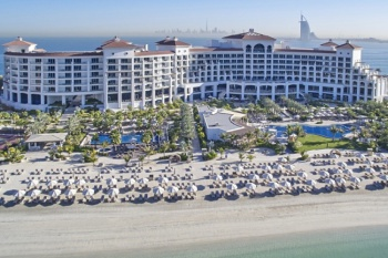 5*Waldorf Astoria Dubai The Palm - 5 Nights