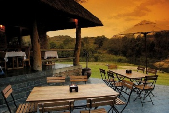 Hippo Hollow Country Estate - Hazyview (2 Nights)