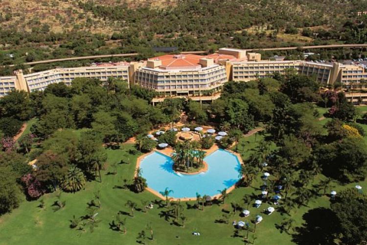 Soho Hotel View