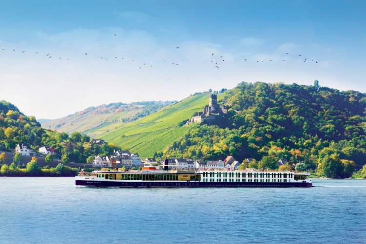 Remarkable Rhine