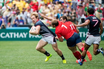 Hong Kong 7s - Hong Kong -3 Nights