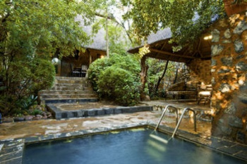 4* Misty Hills Country Hotel & Spa - Muldersdrift (1 Night)