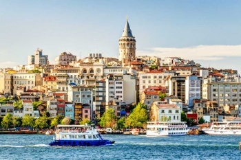 Classics Of Turkey - Moderate (10 Nights)