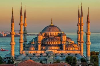 Classics of Turkey (11 Days / 10 Nights)