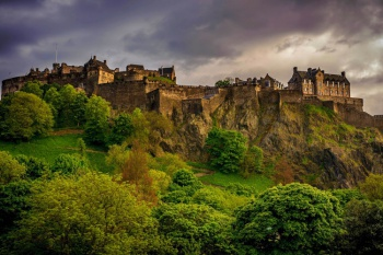 Discover Scotland Tour (9 Days / 8 Nights)