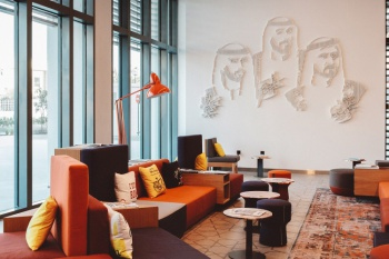 3* Zabeel House MINI - Dubai - 5 Nights