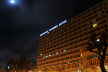 4*Pestana Rovuma Maputo- Mozambique- 3 Nights