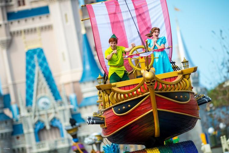 Disney's All-Star Music Resort - Walt Disney World - 5