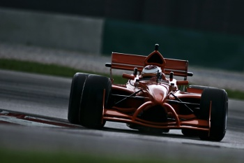 Italian Formula 1 Grand Prix - Monza - (3 Nights)