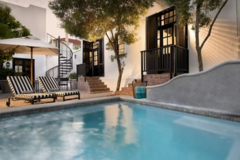 Cape Cadogan Boutique Hotel - Cape Town (2 Nights)