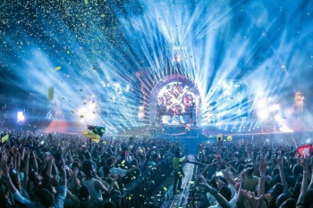 Sunburn Festival - Pune - India - (3 Nights)
