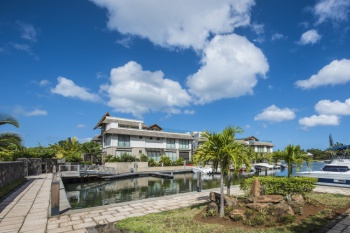 6 Adults West Coast Marina Luxury Self Catering Apartments - Mauritius - 7 Nights