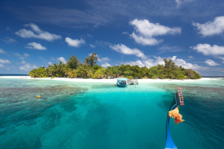 4* Sandies Bathala Island Resort - Maldives Package (7 nights)