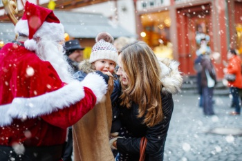 Christmas Markets in Germany - 6 Nights