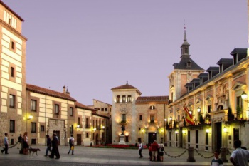 Family Package - Malaga, Seville & Madrid (8 Nights /9 Days)