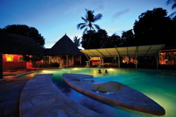 5* Diamonds Dream of Africa - 4 Night Promo Package