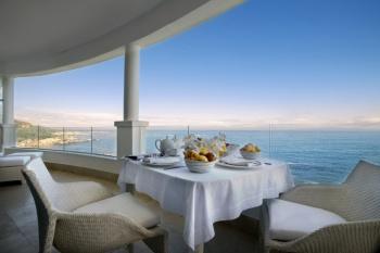 5* The Twelve Apostles Hotel & Spa - Near Camps Bay (Weekend) (2 Nights)
