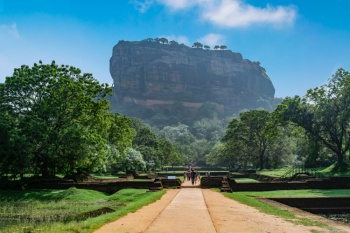 3* Classic Sri Lanka Tour (7 Nights)