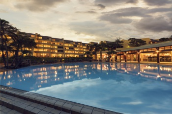 4* Wild Coast Sun - Port Edward - Family Special - Midweek Stay (2 Nights)