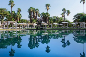 3* Cabanas - Sun City - (2 Nights)
