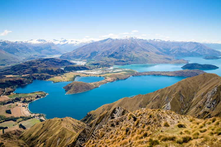 Southern Spotlight - Christchurch - New Zealand - (8 Nights)