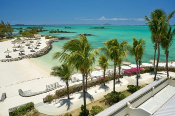 (December Package) 4* Lagoon Attitude - Mauritius - 7 Nights