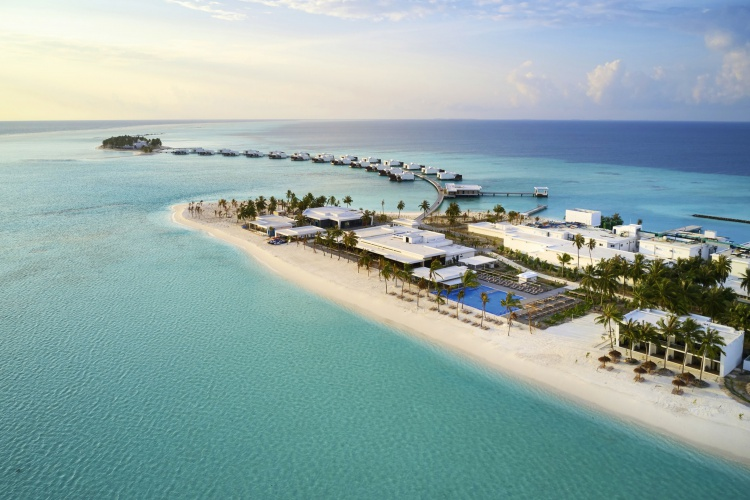 4* Riu Atoll Maldives - Maldives package (7 Nights)