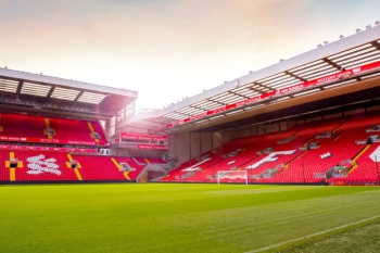 English Premier League: Liverpool VS Manchester United (19 January 2020) - Liverpool Anfield (3 Nights)