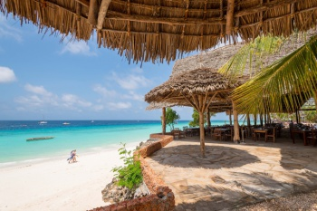 4* Sandies Baobab Beach - Zanzibar - 7 Nights