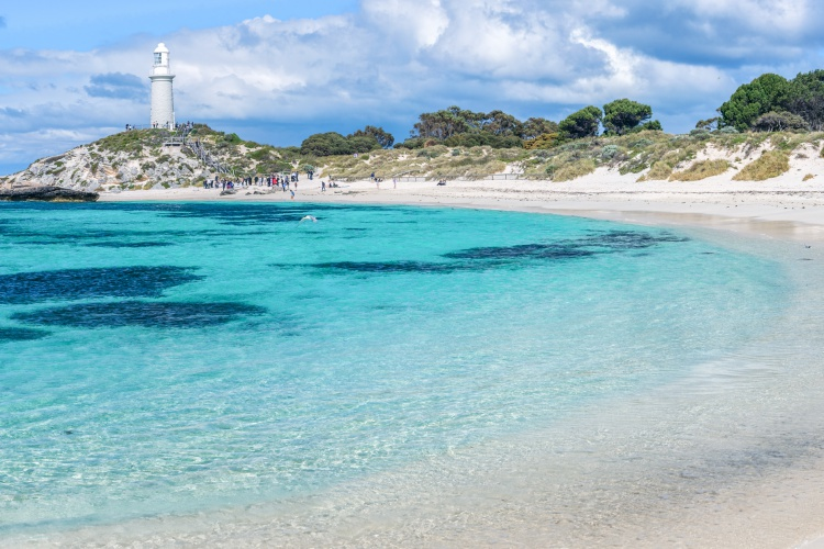 Perth and Rottnest Island - Australia - (3 Nights)