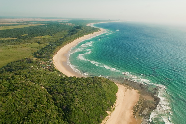 White Pearl Resorts - Mozambique Self Drive (3 nights)