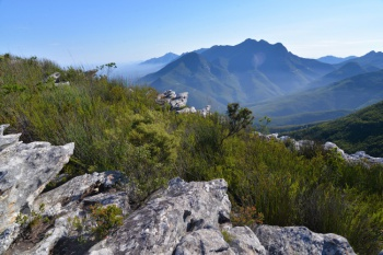 3* Protea Hotel by Marriott George Outeniqua - Winter Special (2 Nights)
