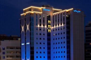 3* Citymax Hotel Al Barsha at the Mall - Dubai (4 Nights)