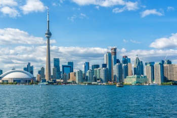 Discover Toronto 4 Days/ 3 Nights