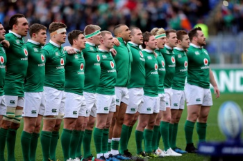 Six Nations Rugby: Ireland vs Scotland - Dublin (3 Nights)