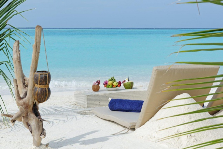 5* Brennia Kottefaru - Maldives Package (7 nights)