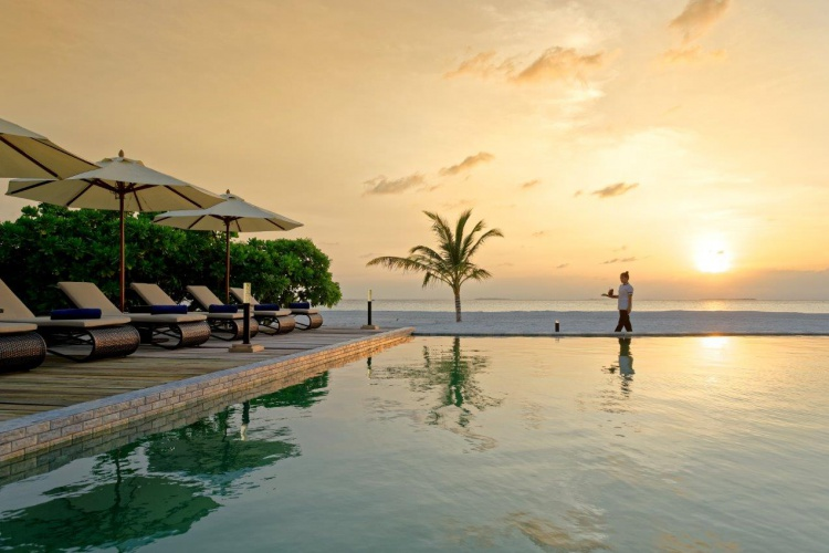 5* Brennia Kottefaru Maldives - Maldives Package (7 nights)