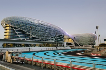Abu Dhabi Formula 1 Grand Prix 2020 - Abu Dhabi (4 Nights)