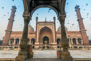 3* Golden Triangle Tour - India (6 Nights)