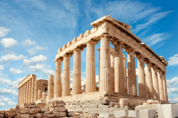 Athens & Santorini - Greece (5 Nights)