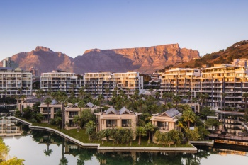 5* One&Only Cape Town - V&A Waterfront (2 Nights)