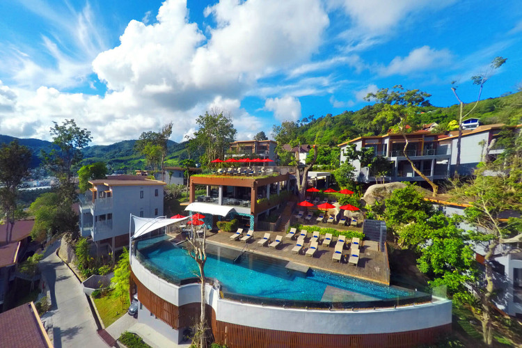 Amari Phuket Beach Resort