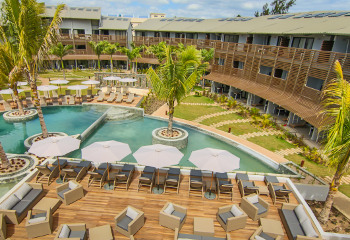 3* Be Cosy Apart Hotel - Mauritius 7 Nights - Special Offer