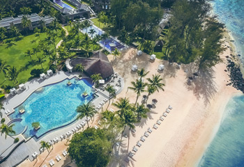 (Family Package) 4* Outrigger Mauritius Beach Resort - Mauritius - 7 Nights - Special Offer