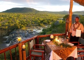 Mkuze Falls Private Game Reserve & Lodges
