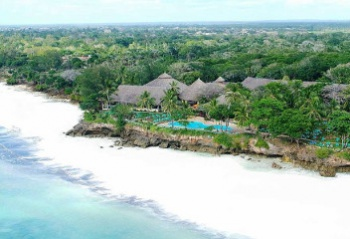 (September School Holidays) 4* Sandies Baobab Beach - Zanzibar (7 Nights)