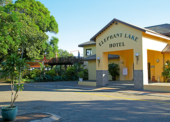 3* Elephant Lake Hotel - St Lucia - (2 Nights)