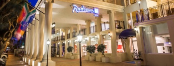 (Winer Offer) 4* Radisson Blu Le Vendome - Cape Town (2 Nights)