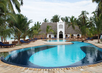 Sultan Sands Hotel holiday package